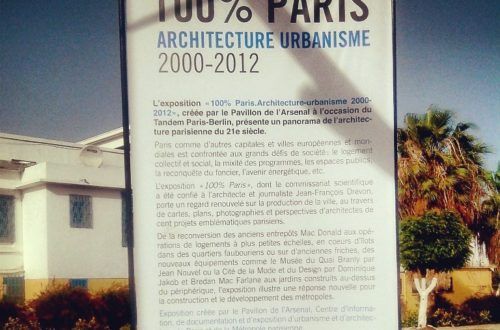 Article : Le Tandem fait le Paris-Dakar