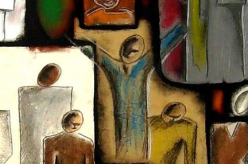 Article : Art-thérapie : rencontre avec la réalisatrice Aline Moens