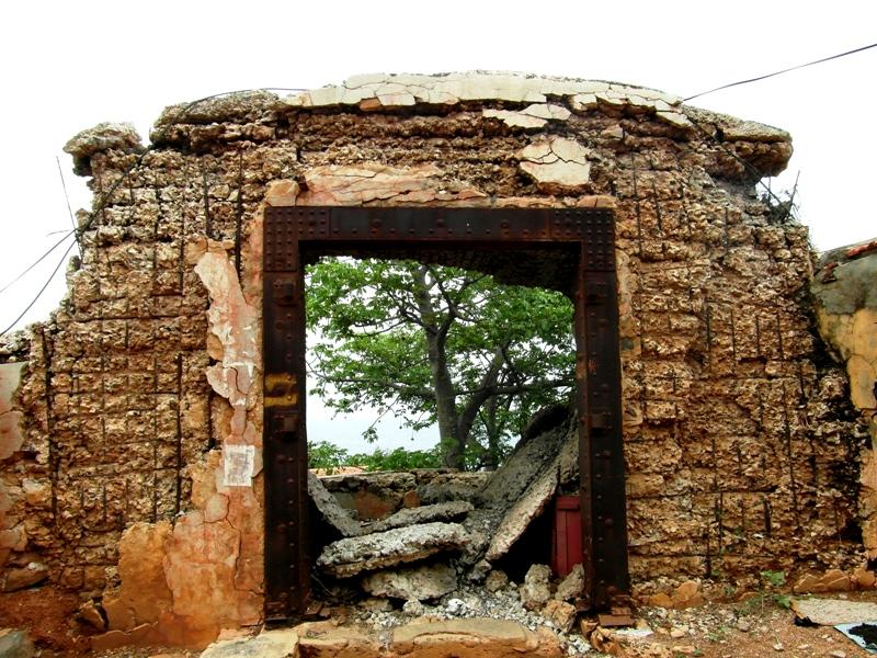 Fort Castel