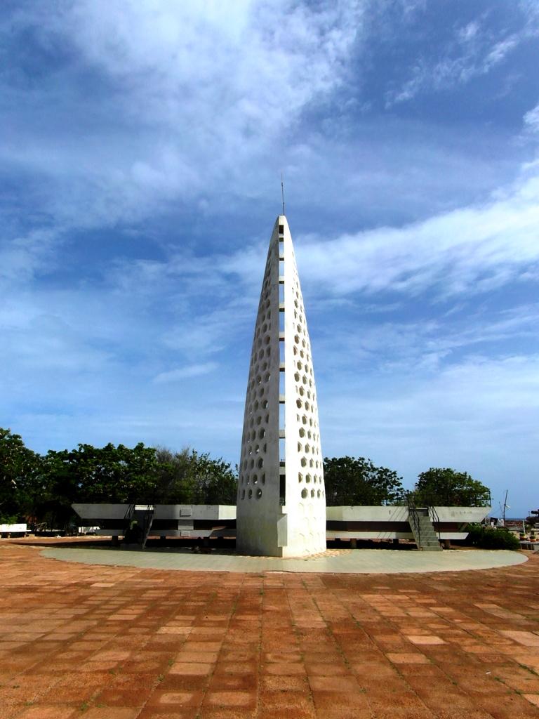 Mémorial Castel