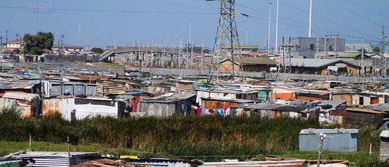 Article : Afrique du Sud : le syndrome de l'abusé-abuseur