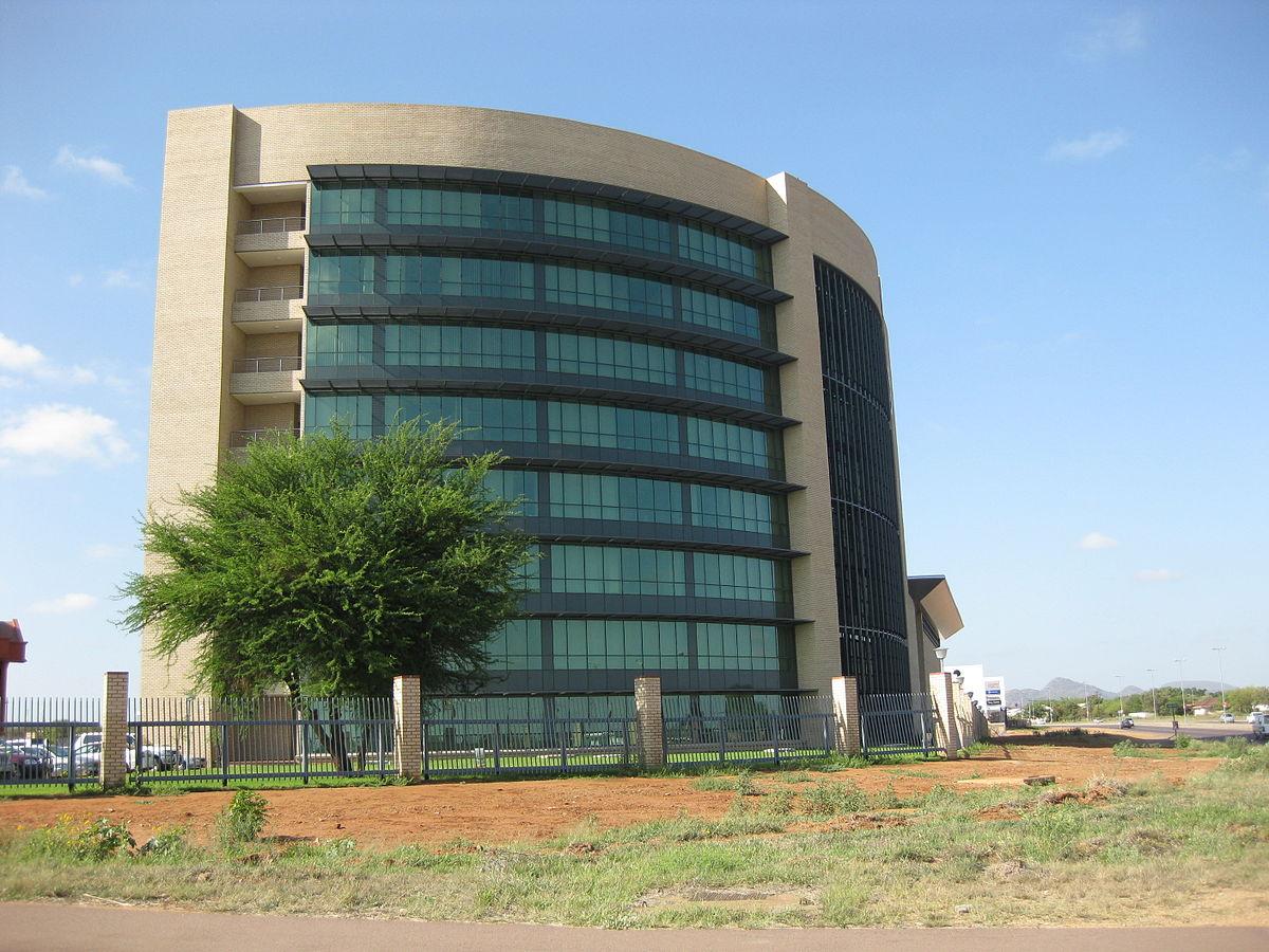 SADC Botswana